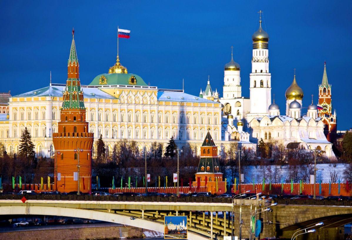 Цифры и факты: сделано при Путине